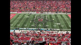 The Ohio State Marching Band: SpongeBob - The Great Buckeye Chase