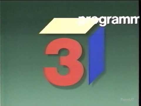Hessen 3 Ident Programm Tip 1990