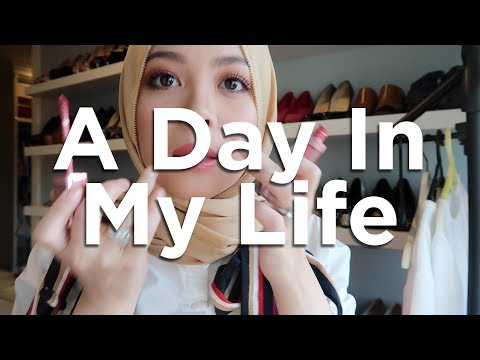 A Day in My Life | Vivy Yusof