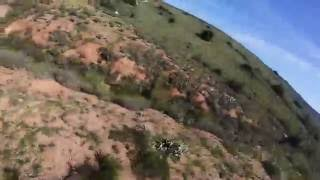 Orange County Flyer's Club - Dove Canyon - Moka Berserker - Xnova