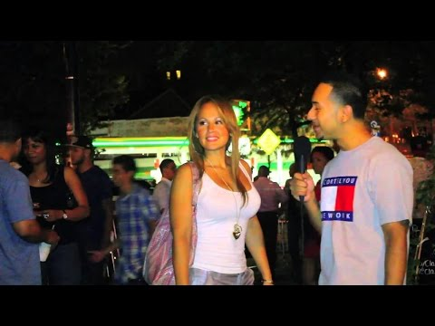 How to get a Dominican women in New York