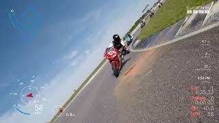 2019 05 25 Superbike Race 1 Auto24 ring