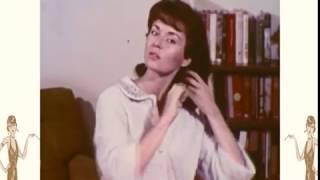 Vintage Hair Care Tutorial Film - 1969