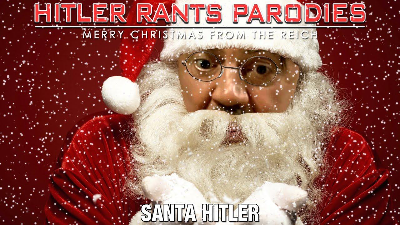Santa Hitler