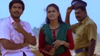 Vizhigalile Vizhigalile Puthu Puthu Mayakkam.. Romantic Song || Kullanari Koottam Movie Songs