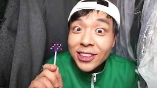 친구들과 신나게 마트놀이 하고 뽀로로 짜장면 먹어요 리원이의 재미있는 마트 장난감 놀이. 동요 mart play.jelly. Nursery rhymes