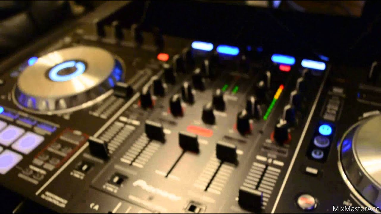 Newest Dj Equipment : pioneer ddj sx serato dj controller my new dj gear youtube ~ Russianpoet.info Haus und Dekorationen