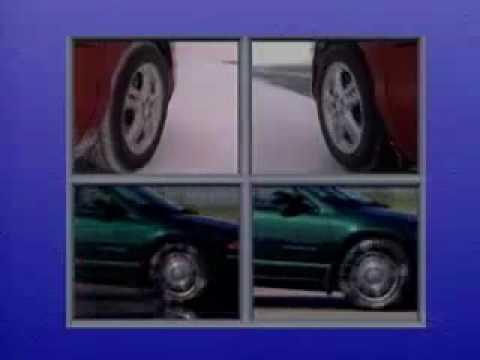 Anti-Lock Brake System (ABS) Safety Film.avi