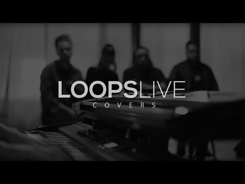 Lost • Frank Ocean | #LOOPSLIVE