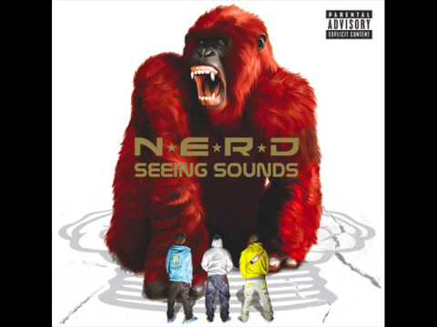 Free Download N.e.r.d - You Know What Mp3 dan Mp4