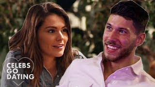 How Love Island's Jack Fowler Got Together with His Waitress & Final Date! | Celebs Go Dating