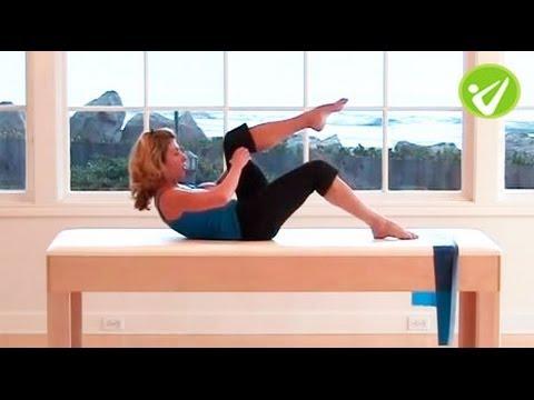 15-Minute Core Workout - Kristi Cooper