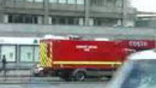 london fire brigade g36x hammersmith