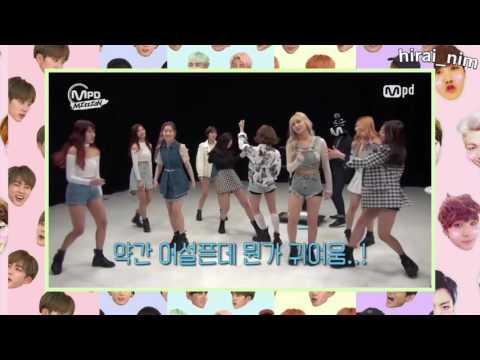 Girl Groups Dancing To BTS Fire, I Need U, Danger, War Of Hormones, Etc  걸 그룹 방탄소년단 댄스