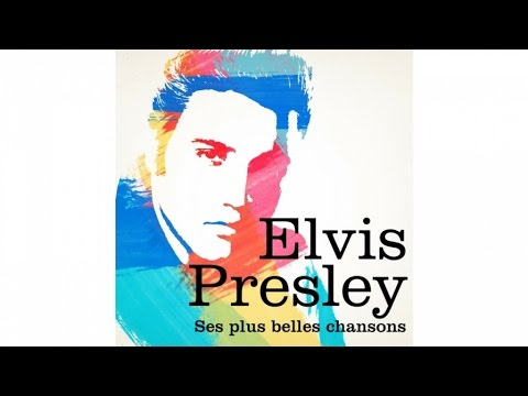 The Best of Elvis Presley (full album)