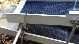 Home Made Sluice Box Eldorado Video 1/9 An Overview Of Sluice Setup