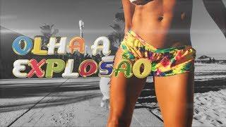 Olha a Explosão - MC Kevinho | Magga Braco Dance Video