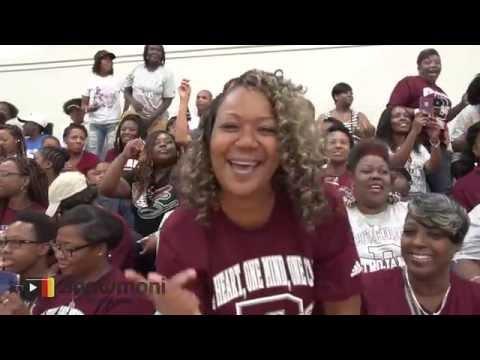 Dougherty High Alumni Day 2016