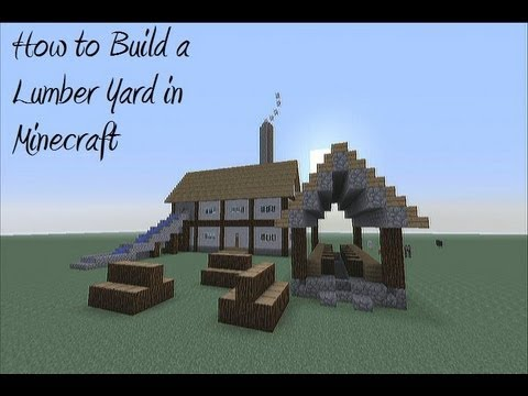 How To Build A Medieval House