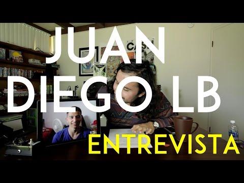 ¿Por que no pones TABS? - Entrevista con JUAN DIEGO LB - El Cotorreo con Jorge Aguilera #2
