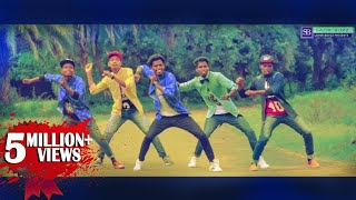 LoVeR BoyZz - Jhimir Jhimir Barkha New Nagpuri Dance Video || Sadri Dance ||HD|| Sadri BuZz