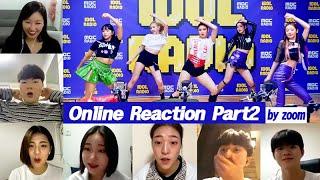 Download lagu Secret number Who dis dan Holiday Live - Remaja Korea