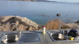 Camping Acapulco - Sardinia