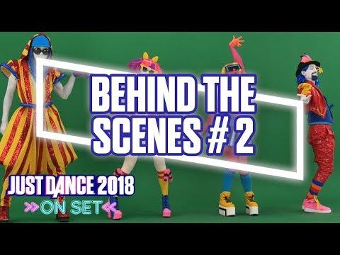 Just Dance 2018: Swish Swish - Behind the Scenes | Ubisoft [US]