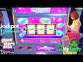The best way to win at slot machines, Winning on slots ...