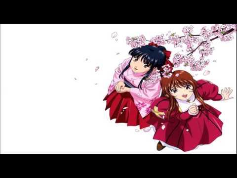 Yume mite iyou -karaoke- (sakura wars ending1,3)