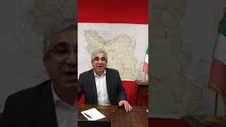 Live 1 چگونه میتوان حاکمیت آخوندها را تغییر داد hassan habibi
