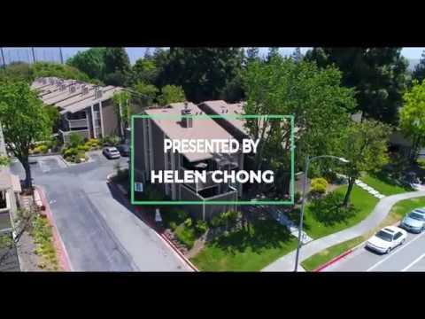 Real Estate Condo For Sale –  2664 SENTER Rd #201 San Jose, CA 95111