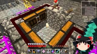 【Minecraft】科学の力使いまくって隠居生活隠居編 Part80【ゆっく…