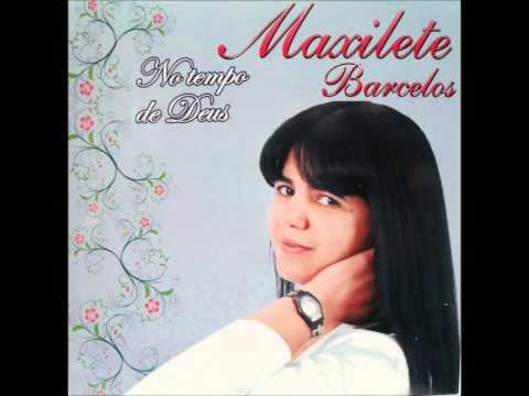MAXILETE BARCELOS - QUERO SER FIEL - AUDIO