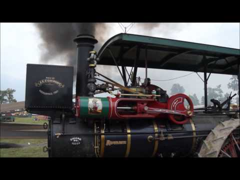 Brand New Advance Steam Engine - Built 2014