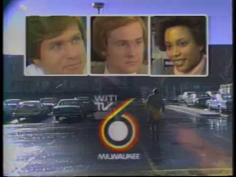 WITI TV6  Focus Team epic  1982