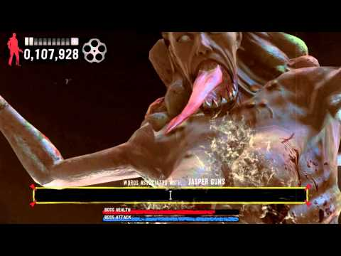 Typing Of The Dead: Overkill (PC) - FINAL BOSS - Mother