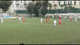 Finale-Grosseto 3-0 Serie D Girone E