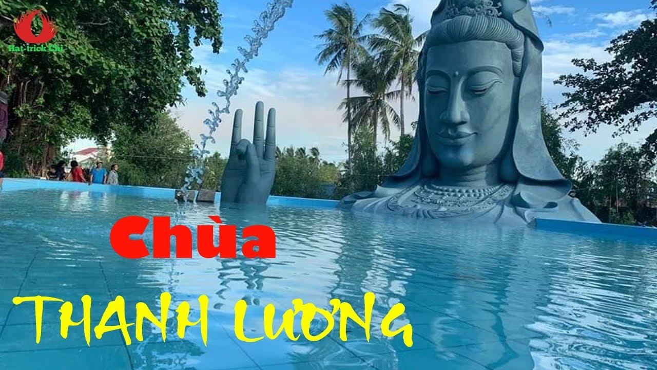 Khám phá chùa Thanh Lương | Ngôi chùa linh thiêng nhất Phú Yên