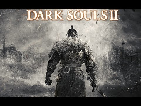 Out of title material today - Casual Dark Souls 2  (youtube/Twitch)