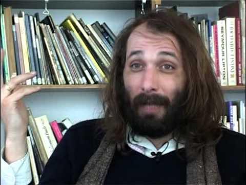 Sebastien Tellier 2008 interview (part 1)