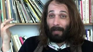 Sebastien Tellier 2008 interview (part 1)