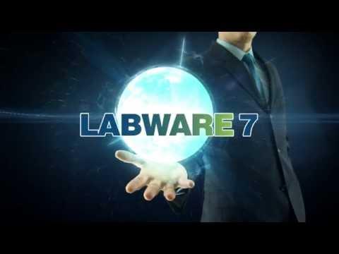 LabWare 7