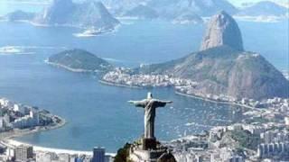 T-Blazer & Bojana Vasev - Brazil (Winter remix) (feat. Bebi Dol)