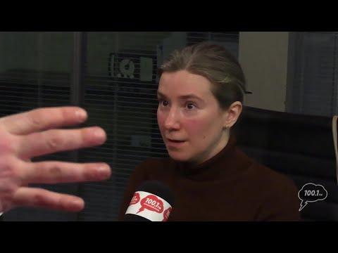 «Потапенко будит!», Екатерина Шульман на Серебряном Дожде. 27 февраля 2020