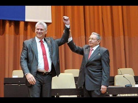 Discurso de Raúl Castro en la clausura de la IX Legislatura de la Asamblea Nacio