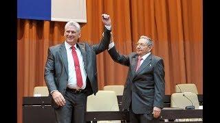 Discurso de Raúl Castro en la clausura de la IX Legislatura de la Asamblea Nacio thumbnail
