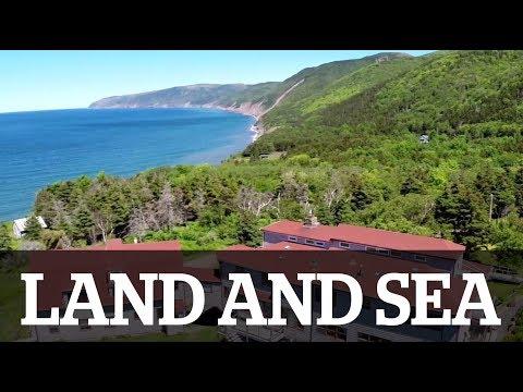 Land and Sea: Nova Scotia's Sacred Places