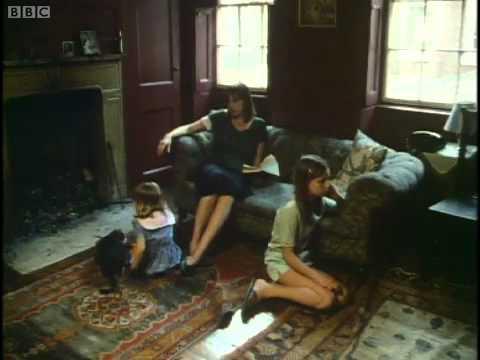 Dan Cruickshank - The House That Wouldn't Die (1985 Original)
