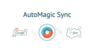 AutoMagic Sync
